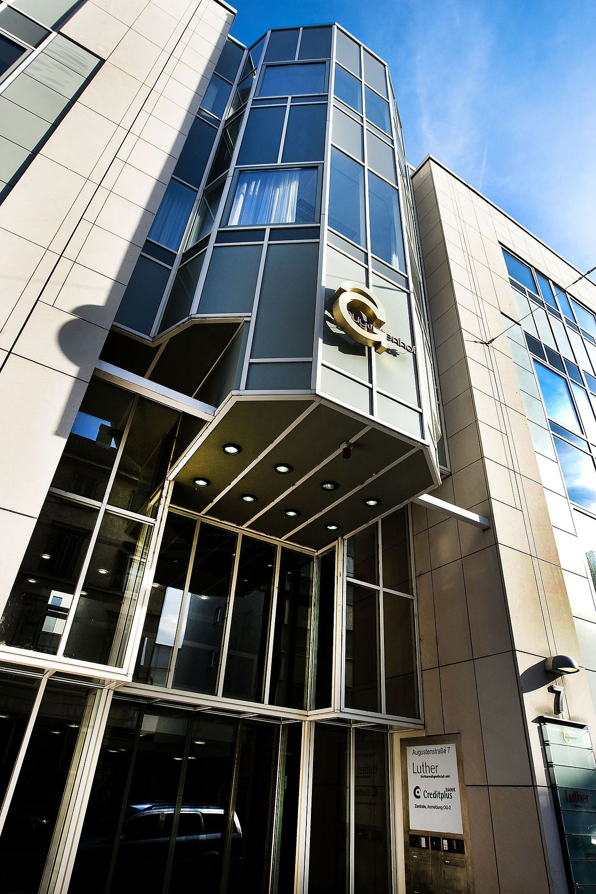 Creditplus Bank Wikipedia