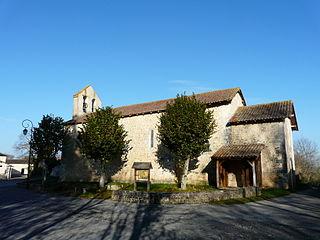 Creyssensac-et-Pissot Commune in Nouvelle-Aquitaine, France