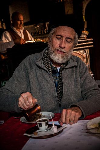 Cristóbal Krusen - Writer/Director Cristóbal Krusen