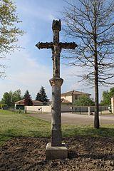 croix de chemin de Feillens