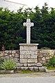 Croix de Kervaudu - Le Croisic - 01.JPG