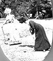 Croquet, Eglinton Castle, 1890.jpg