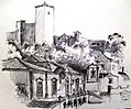 Croquis- Palmela - Portugal (7929182670).jpg