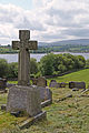Cross in Foulridge churchyard.jpg