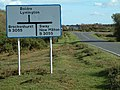 Crossroad, New Forest - geograph.org.uk - 76005.jpg