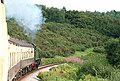 Crowcombe, West Somerset Railway - geograph.org.uk - 522530.jpg