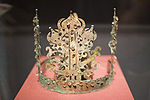 Crown of Baekje National Treasure of Korea No295.jpg