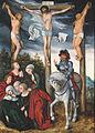 Crucifixión de Cristo - Lucas Cranach el Viejo.jpg