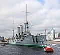 Cruiser Avrora - St Petersburg, Russia - panoramio.jpg