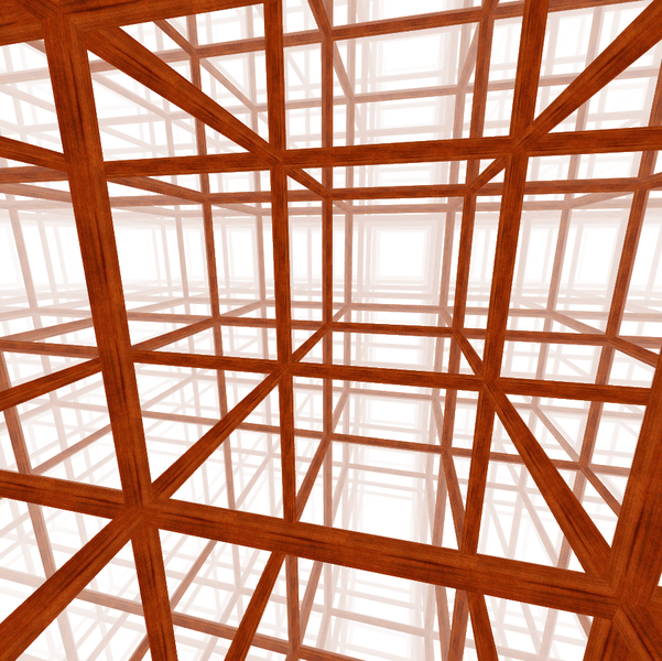 File:Cubic honeycomb.png