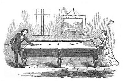 "Longoni ""G"" Pro Pool Carom Billiard Soft Cue Case 2 x 2"