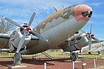 "Curtiss C-46D Commando (44-77575) ""Honey Gal"" (29589103455).jpg"