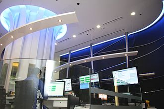 Cyberport - Network Operations Centre
