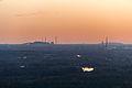 Dülmen, Blick auf das Ruhrgebiet -- 2014 -- 4400.jpg