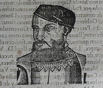 Duarte de Menezes - Image: D. Duarte de Meneses 4° governador da Índia