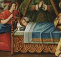 D. José representado como o Menino Jesus.png
