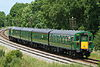 D6535 propels the 4BIG set through Kinchley Lane.jpg