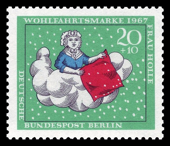 http://upload.wikimedia.org/wikipedia/commons/thumb/1/1f/DBPB_1967_311_Frau_Holle.jpg/700px-DBPB_1967_311_Frau_Holle.jpg