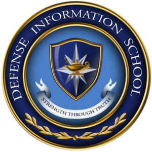 Defense Information School - Image: DINFOS Seal