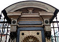 DSC03171 - Milano - Santa Maria dei Miracoli - Chiostrino - Fontana - Foto Giovanni Dall'Orto 10-feb-2007.jpg