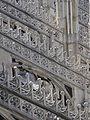 DSC08135 - Milano - Sul tetto del Duomo - Foto Giovanni Dall'Orto - 18-jul-2003.jpg