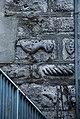 DSC 4654 Particolare del campanile Chiesa Matrice di Santa Maria Maggiore.jpg