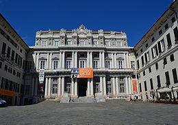 Palazzo Ducale (Genova) - Wikipedia