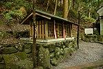 Dai Jingu(Cha Soumei)-Shrine in Yuyadani, Ujitawara, Kyoto August 5, 2018 27.jpg