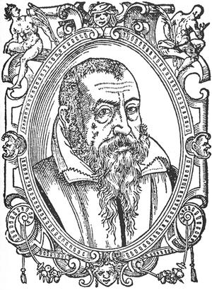 Jacques Daléchamps - Jacques Daléchamps