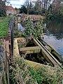 Dam At Cuckney Mill, School Lane, Cuckney (11).jpg