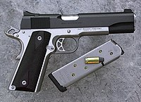 Safety (firearms) - Wikipedia