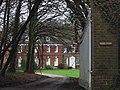 Dane Court viewed from School Lane. - geograph.org.uk - 306930.jpg