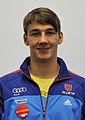 Daniel Bohnacker bei der Olympia-Einkleidung Erding 2014 (Martin Rulsch) 01.jpg