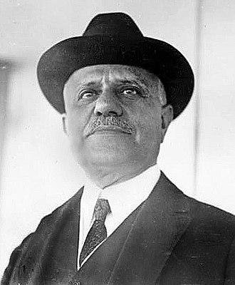 Daniel Guggenheim - 1925 photo