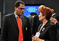 Daniel Jordaan, 2009 World Economic Forum on Africa-1.jpg