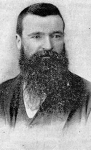 Daniel Mulcahy (Queensland politician) - Image: Daniel Mulcahy Queensland Politician