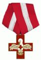 Dansk Røde Kors Fortjensttegn 1963.png