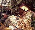 Dante Gabriel Rossetti - La Pia de Tolomei 03.jpg