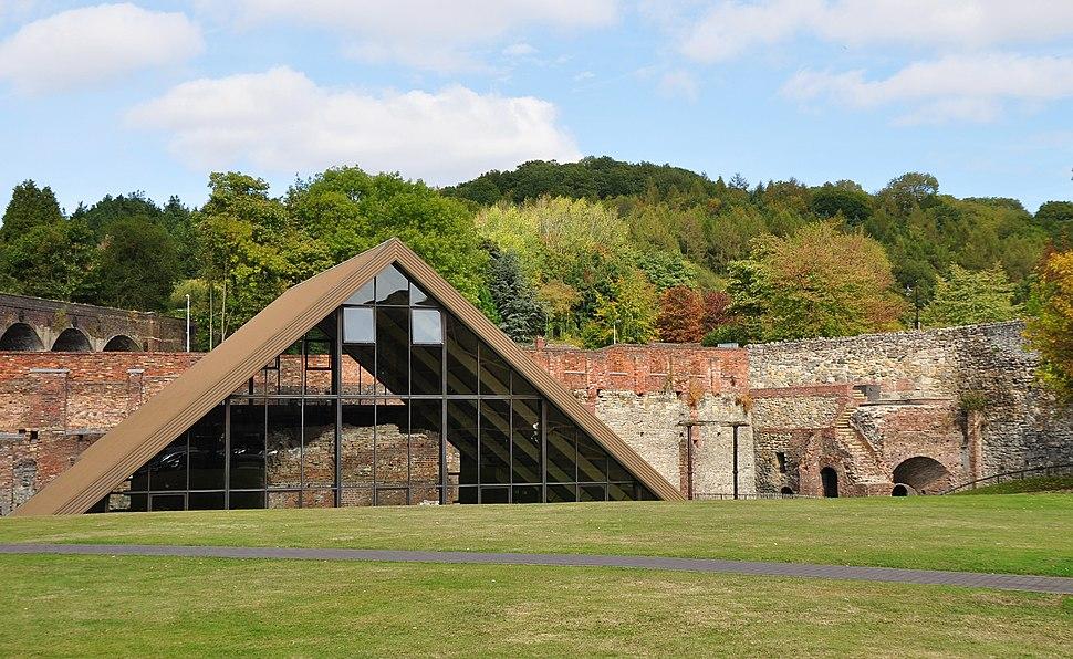 Darby furnace UK