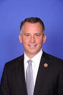 Florida congressman sex crimes