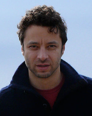David Matthews (author)