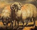 David Wilkie (1785-1841) - Sheep - NG 2198 - National Galleries of Scotland.jpg