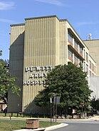 DeWitt Army Hospital, Fort Belvoir