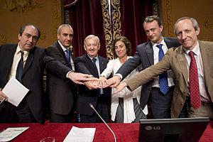 Declaración Institucional GAZE