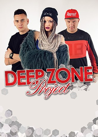 Deep Zone Project - Image: Deep Zone Project 2018