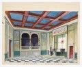 Dekorationsskiss av Carl Grabow - SMV - DTM 1939-3968.tif