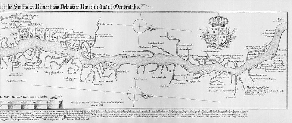 Delaware river chart 1655.jpeg