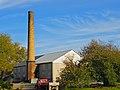 Dent Mill Complex Lehigh Co PA 1.JPG