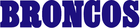 Denver Broncos wordmark (1968 - 1996).png
