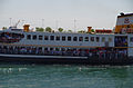 Departing Kadıköy Ferry Terminal, Taksim Square - Gezi Park Protests, İstanbul - Flickr - Alan Hilditch.jpg